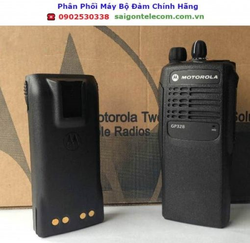 Máy Bộ Đàm Motorola GP 328