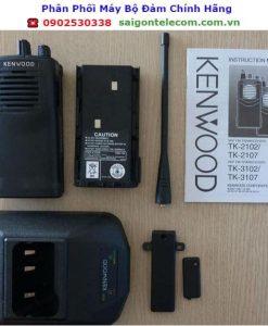 Bộ Đàm Kenwood TK 2107
