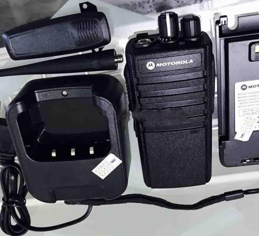 Bộ Đàm Motorola CP 1000
