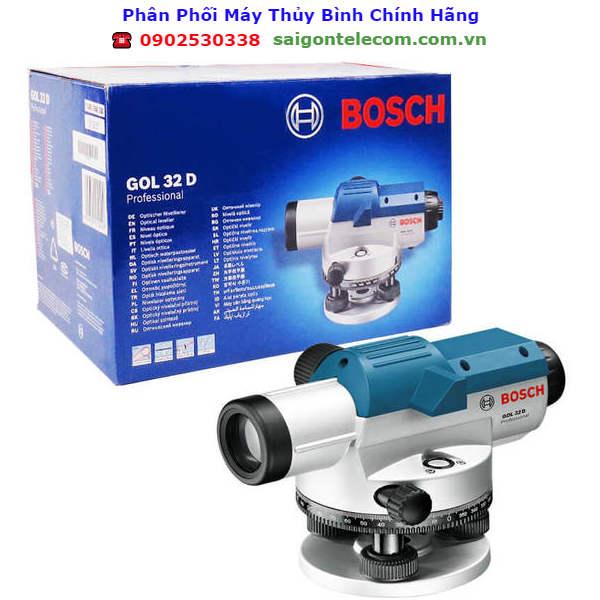 Bosch GOL 32D