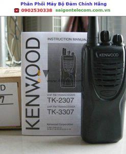 Kenwood TK 3307