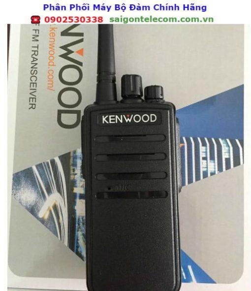 Kenwood TK F5 Plus