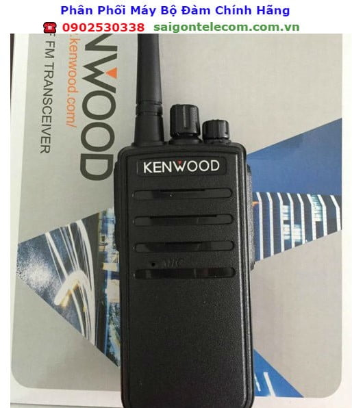 Kenwood TK F5 Plus
