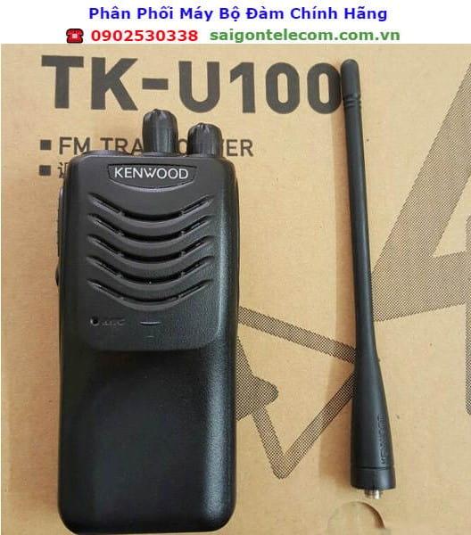 Kenwood TK U100