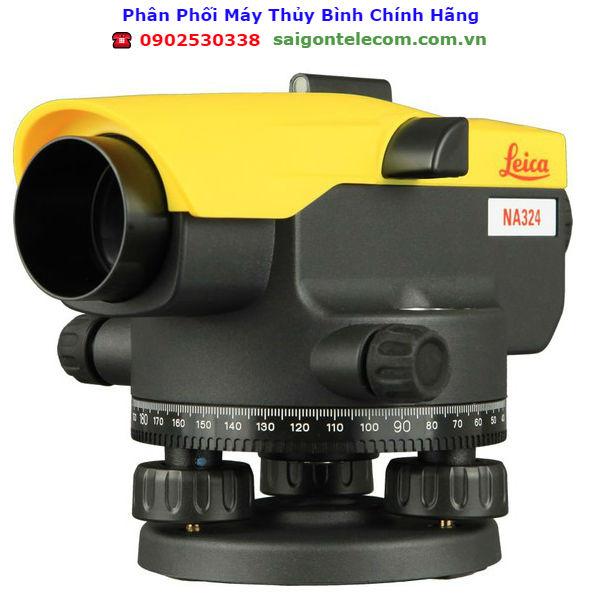 Leica NA 324