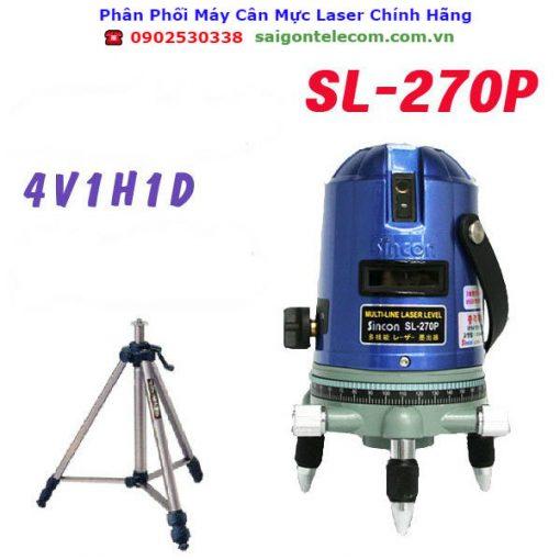 Máy Cân Bằng Laser Sincon SL 270P