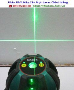 Máy Cân Mực Laser Sincon SL 333G