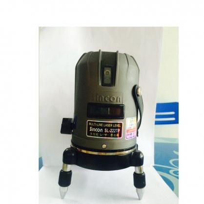 máy cân bằng laser sincon sl 222tp