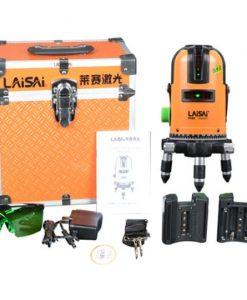 Máy cân mực laser laisai lsg 649spd
