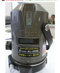 Máy Cân Mực Laser Sincon SL 250K