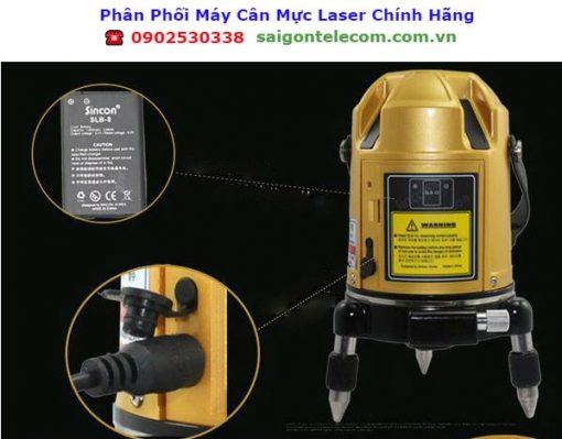 máy cân mực laser Sincon SV 5G