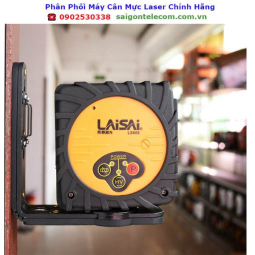 Máy Quét Laser Laisai LS 608