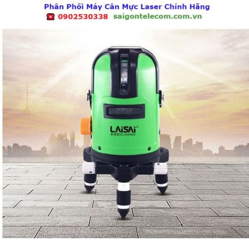 Máy Quét Laser Laisai LSG 649SD