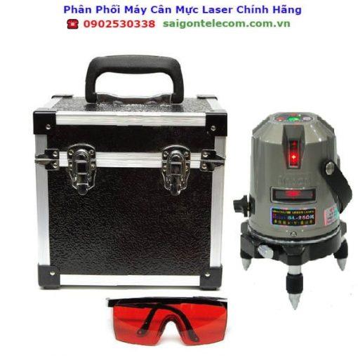 Máy Quét Laser Sincon SL-250K