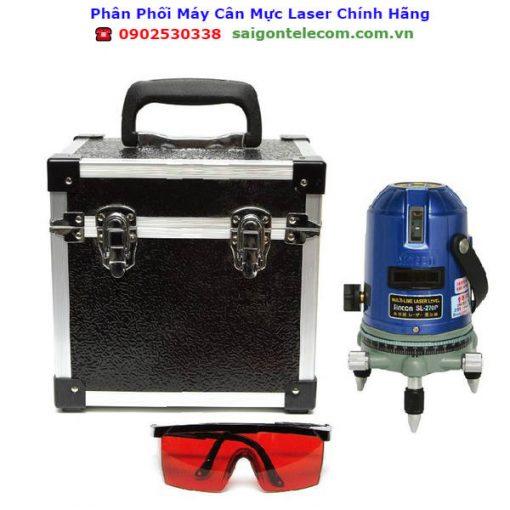 Máy Quét Laser Sincon SL 270P