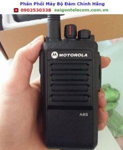 Motorola A8s