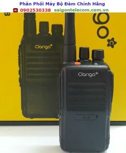 Motorola Clarigo 418