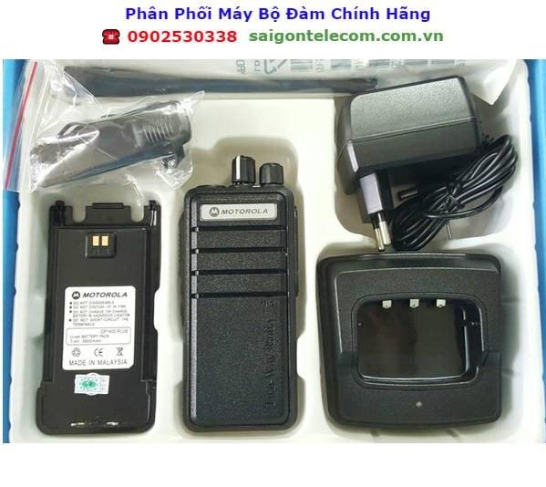 Motorola CP 1400 Plus