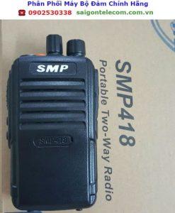 Motorola SMP 418