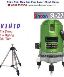 Sincon SL 270