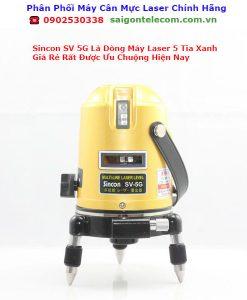 Sincon SV 5G